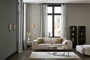 Schöner Wohnen Grau : vliestapete sch ner wohnen marmor glanz grau gold 35912 6 ~ Orissabook.com Haus und Dekorationen