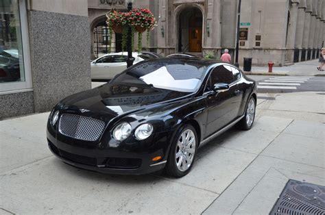 2005 Bentley Continental Gt  Used Bentley  Used Rolls