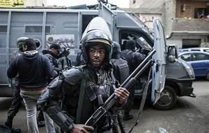 Egypt police foil church bombing