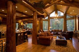 log home pictures interior the edgewood difference edgewood log