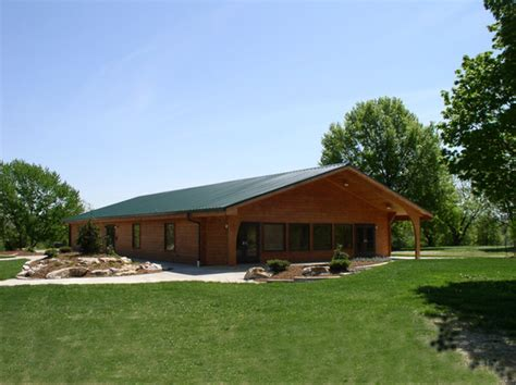 riechmann indoor pavilion  stephens lake park