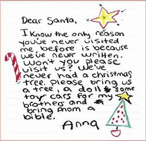 letter to elf louise christmas project san antonio texas With childs letter to santa