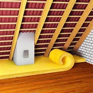 Dämmung Innenwände Altbau : den dachboden nach enev d mmen energie fachberater ~ Lizthompson.info Haus und Dekorationen