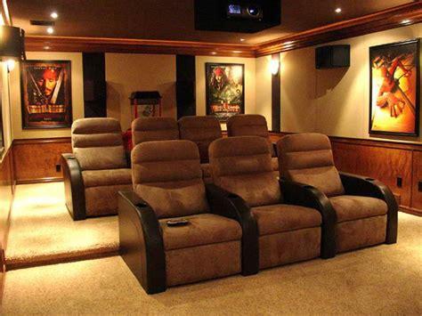 Home Theater Decor Ideas by Small Theater Room Ideas Small Home Theatre Design