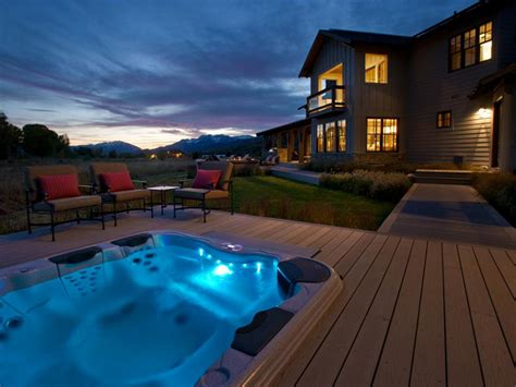 Backyard With Tub by Backyard With Tubs Allarchitecturedesigns