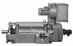 Dc Motor Drive Basics
