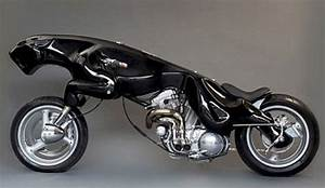 Jaguar Bike Has Finished Being Bolted On Pictures