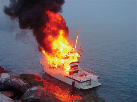 Bc Fire Boat by Fire Extinguishers How Many How Big By Don Casey