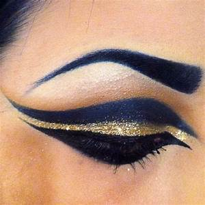 7 Best images about Egyptian eye makeup on Pinterest ...