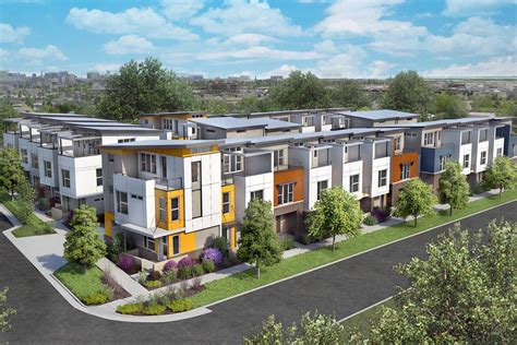 New Project Row Houses At Jefferson Park  Denverinfill Blog