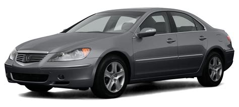 Acura Rl Specs by 2008 Acura Rl Reviews Images And Specs Vehicles