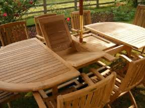 best outdoor teak garden furniture