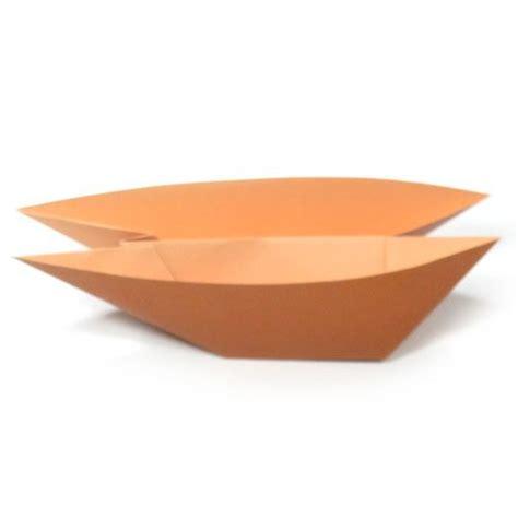 Catamaran Boat Origami by 25 Unique Origami Boat Ideas On Paper Boats