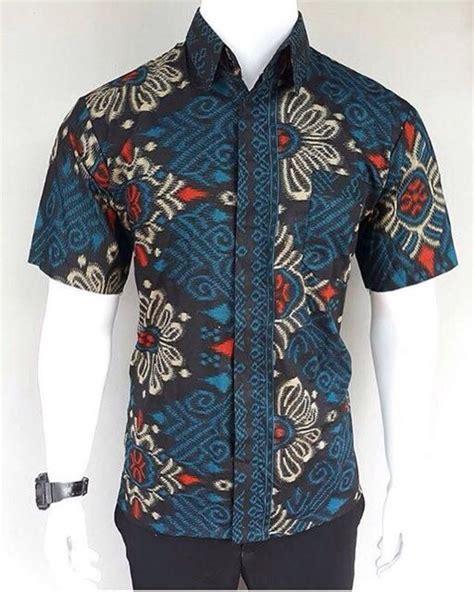 kemeja batik fesyen lelaki pakaian di carousell kemeja batik fesyen lelaki pakaian di carousell