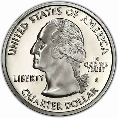 United Cents States 2006 Usa America State