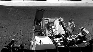 NASA verifying 'exciting' data from Mars Curiosity rover ...