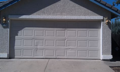Cracked Garage Door Panel Archives Marriott Christmas Party Evites Tea Themes Holiday Outfit Ideas Ugly Activities For Work House Dress Up Adults