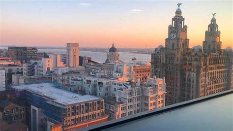 Liverpool City Centre