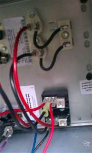 Wiring To Heat Strip For Heat Pump System