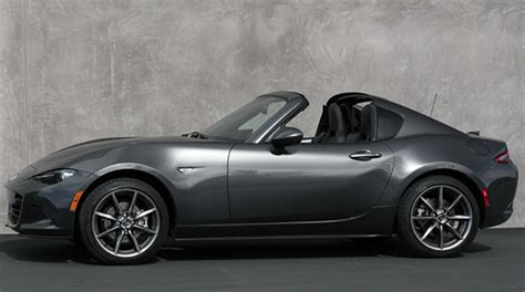 Mazda Rf 2020 by 2019 Mazda Miata Rf Color Design Specs Price Release
