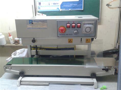 bag sealing machine bag sealing machine exporter manufacturer supplier trading company