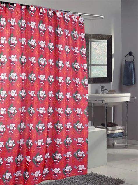 reasons      shower curtain interior