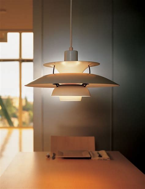 design within reach lighting ph5 pendant l design within reach