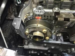 Poner A Tiempo El Motor Toyota Prius 2010