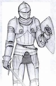 drawings of knights in armor - Video Search Engine at ...