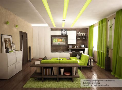 cluster  creative home design