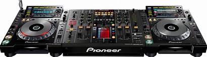 Dj Mixer Pioneer Psd Official