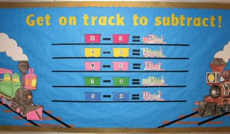 counting bulletin boards ideas 266 | DSCI1158