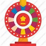 Ruleta Icono Icon Gratis Juego Premium Guardar