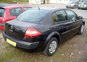 2007 Renault Megane Ii  U2013 Pictures  Information And Specs