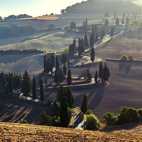 Baudīsim Toskānas dabu un itāļu dzīves garšu pilsētiņās ...
