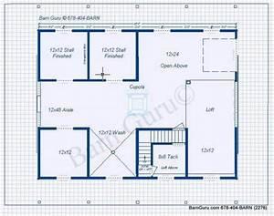 3 stall horse barn plans car interior design With 4 stall horse barn designs