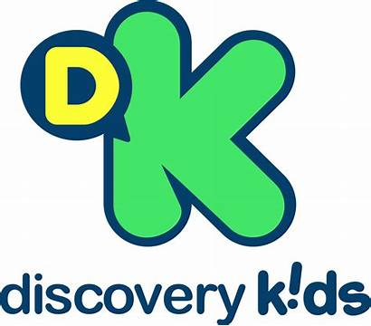 Discovery Logos Canais Channel Infantis Inc Rectangle