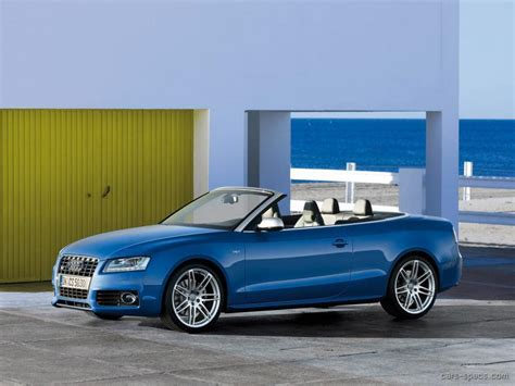 2010 Audi S5 Specs by 2010 Audi S5 Convertible Specifications Pictures Prices