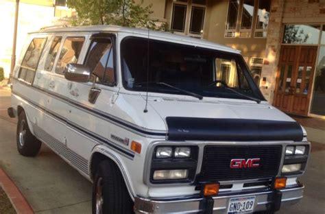 automobile air conditioning repair 1993 gmc 2500 club coupe parental controls 1993 gmc g2500 vandura cer van 3 door v6 126 250 miles k for sale in austin texas united