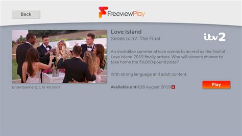 Explore Freeview Play for Android - APK Download
