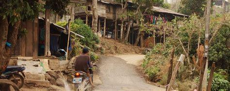 las tribus norte tailandia