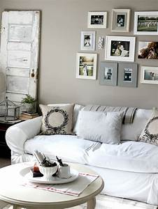 12th, And, White, Living, Room, Refresh