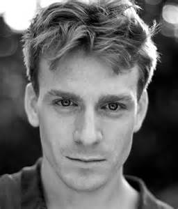 Edwin Thomas Actor