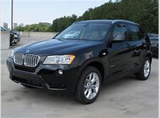 Export New 2013 BMW X3 XDRIVE35I RED ON OYSTER