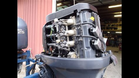 used 2000 yamaha f80 4 stroke outboard boat motor engine 20 quot shaft