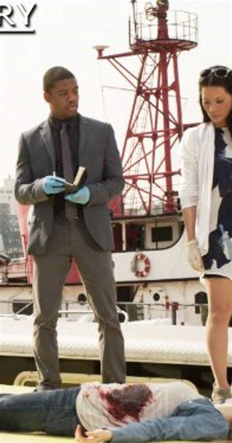elementary cast tv imdb episode thicker blood amazon
