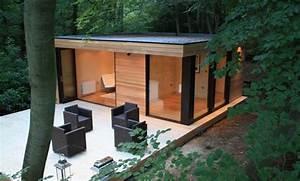 Petite Voiture Haute Et Confortable : une belle mini maison de jardin a vous dit pas ~ Gottalentnigeria.com Avis de Voitures