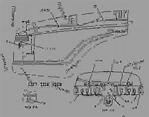 1549950 Wiring Group-hood