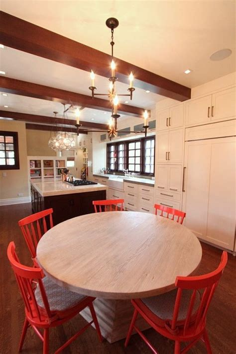 Sophisticated Classic Dining Room Design Ideas with a