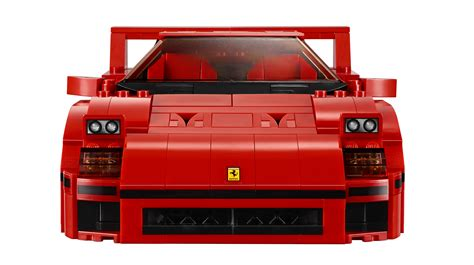 lego announces ferrari  due  august